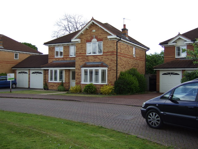 My_new_house_-_geograph.org.uk_-_775639